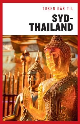Turen går til Sydthailand Thomas Tafteberg Jakobsen 9788740037326
