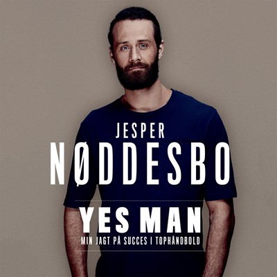 Yes Man Jesper Nøddesbo 9788726084184