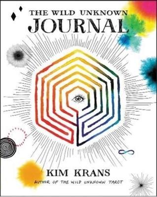 The Wild Unknown Journal Kim Krans 9780062871374