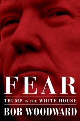 Fear Bob Woodward 9781471181290