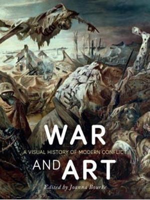 War and Art  9781780238463