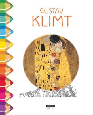 Gustav Klimt Catherine de Duve 9782875751140