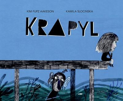 Krapyl Kim Fupz Aakeson, Kamila Slocinska 9788702262940