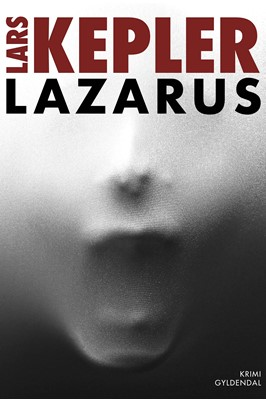 Lazarus Lars Kepler 9788702169188
