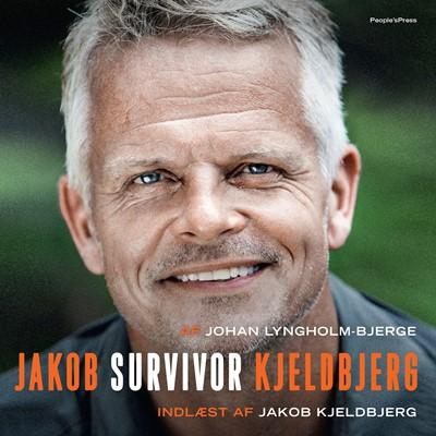 Survivor Jakob Kjeldbjerg, Johan Lyngholm-Bjerge 9788772009667
