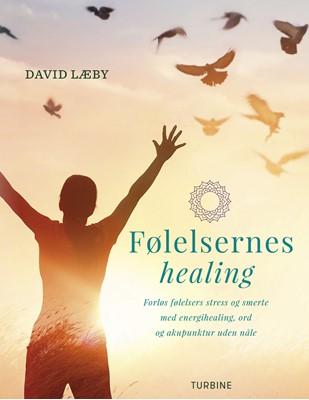 Følelsernes healing David Læby 9788740652079