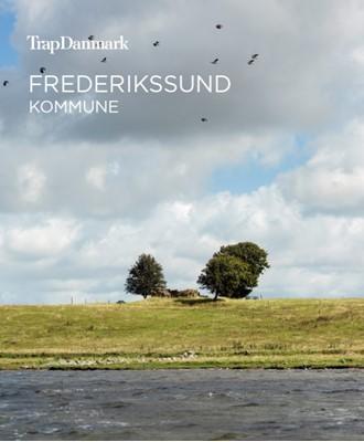 Trap Danmark: Frederikssund Kommune Trap Danmark 9788771810677