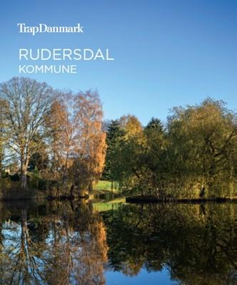 Trap Danmark: Rudersdal Kommune Trap Danmark 9788771810714