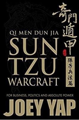 Qi Men Dun Jia Sun Tzu Warcraft Joey Yap 9789670722184