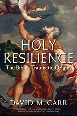 Holy Resilience David M. Carr 9780300240009