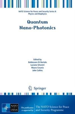 Quantum Nano-Photonics  9789402415469