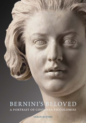 Bernini's Beloved Sarah McPhee 9780300175271