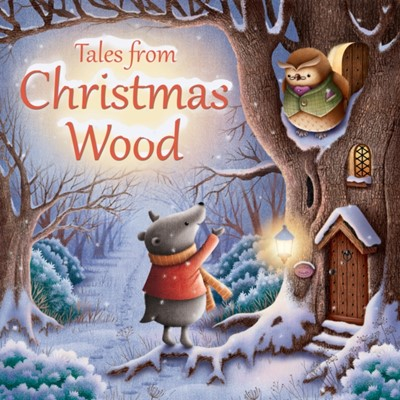 Tales from Christmas Wood Suzy Senior 9780745965468