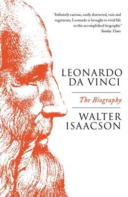 Leonardo Da Vinci Walter Isaacson 9781471166785
