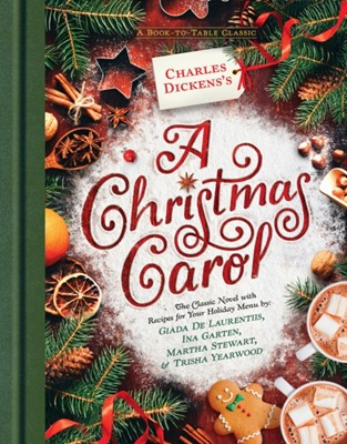 A Christmas Carol Charles Dickens, Dickens Charles, Roberto Innocenti 9780451479921