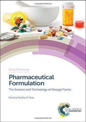 Pharmaceutical Formulation  9781849739412