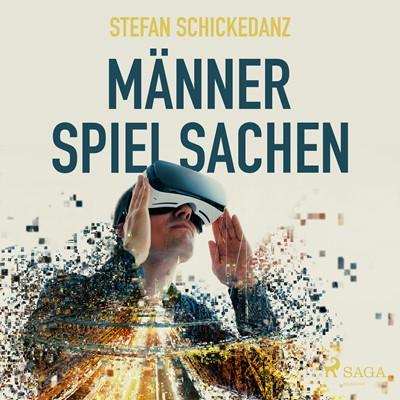 Männerspielsachen Stefan Schickedanz 9788711952054
