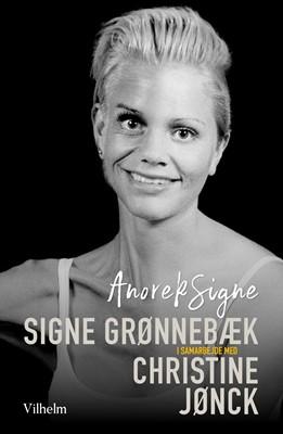 AnorekSigne Signe Grønnebæk i samarbejde med Christine Jønck 9788771713343