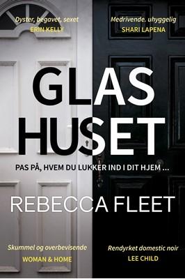 Glashuset Rebecca Fleet 9788742600399