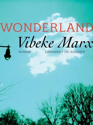 Wonderland Vibeke Marx 9788726032147