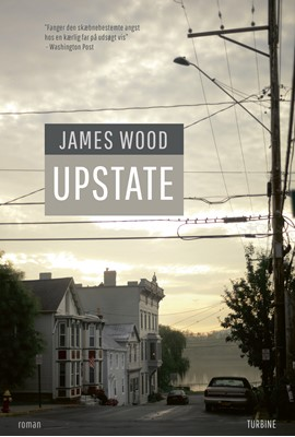 Upstate James Wood 9788740651249