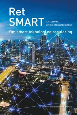 Ret SMART Henrik Stevnsborg (ansv. red.), Anita Rønne (ansv. red.) 9788757441833