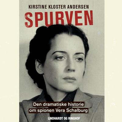 Spurven Kirstine Kloster Andersen 9788726093728