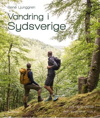 Vandring i Sydsverige René Ljunggren 9788793575844