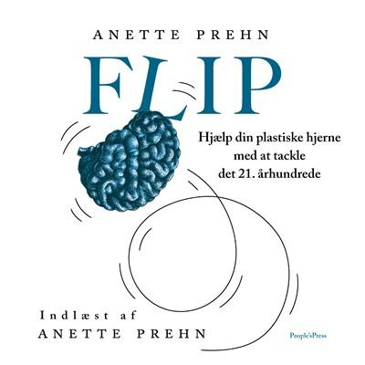 Flip Anette Prehn 9788772009841