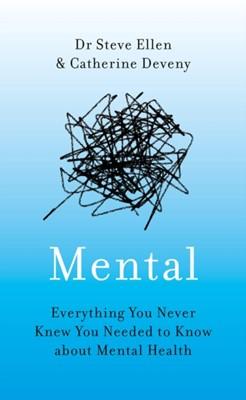 Mental Steve Ellen, Catherine Deveny 9781789540666