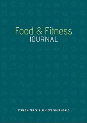 Food & Fitness Journal  9781454932338