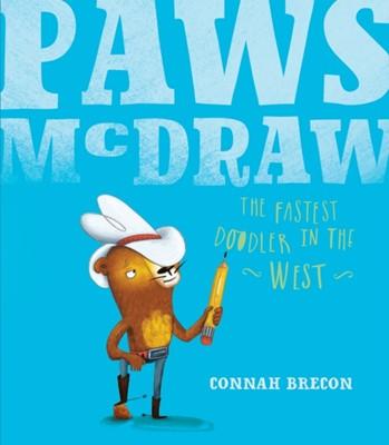 Paws McDraw Connah Brecon 9781848692732