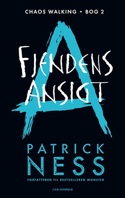 Chaos Walking (2) - Fjendens ansigt Patrick Ness 9788711909560