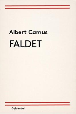 Faldet Albert Camus 9788702275407