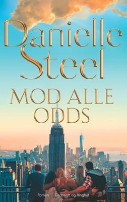 Mod alle odds Danielle Steel 9788711697757