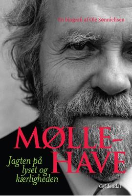 Møllehave Ole Sønnichsen 9788702265729