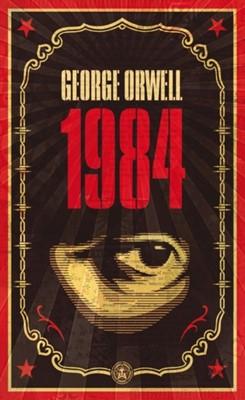 1984 George Orwell 9780141036144
