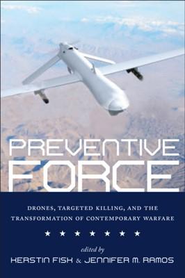 Preventive Force  9781479857654