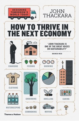 How to Thrive in the Next Economy John Thackara 9780500292945