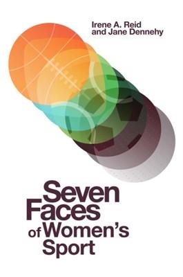 Seven Faces of Women's Sport  9781787437111