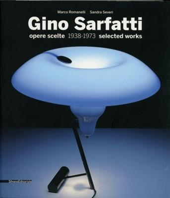 Gino Sarfatti Marco Romanelli, Sandra Severi 9788836621743