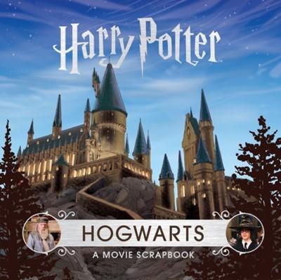 Harry Potter - Hogwarts Warner Bros 9781526605412