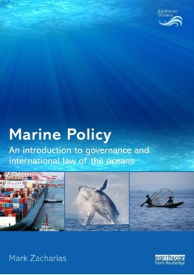 Marine Policy Mark Zacharias 9780415633086