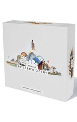 Spil - Bezzerwizzer Familie  5704339000667