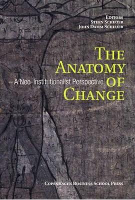 The Anatomy of Change  9788763002042