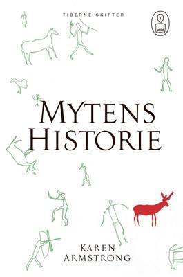 Mytens historie Karen Armstrong 9788779731417
