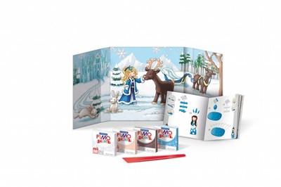 """FIMO kids sæt, """"Snow Princess""""  4007817032633"""