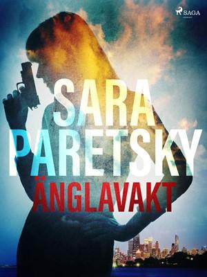 Änglavakt Sara Paretsky 9788726031096