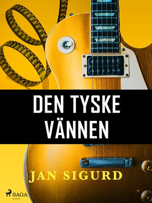 Den tyske vännen Jan Sigurd 9788711977637
