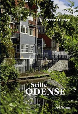 Stille Odense Peter Olesen 9788772161075